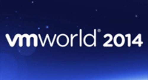 Pivotal and VMware Announce New Collaborations, Integrations, and Services at VMworld 2014