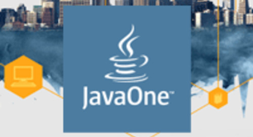 How to Find Pivotal at JavaOne!