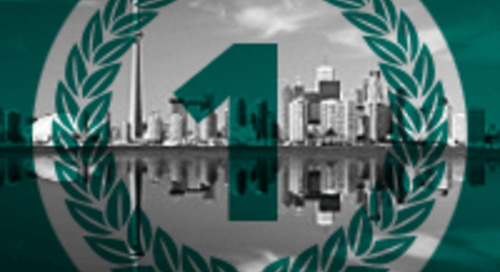 Pivotal Celebrates One Year of Agile Development in Toronto