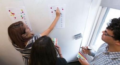 Design Critique at Pivotal Labs
