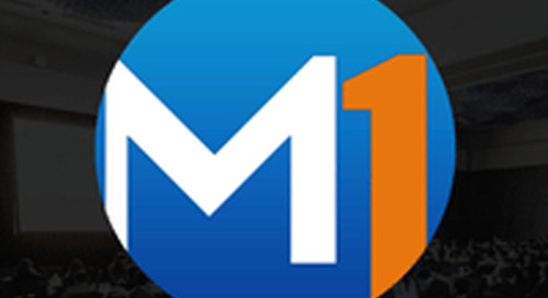 Mobile Technology Leaders Including Facebook, Google, and Twitter Converge At M1 Summit