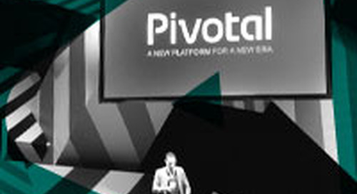 Pivotal Shows Web Summit The Secret to Faster, More Predictable Software Development