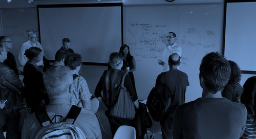 Six Questions from the Lean Startup Tour at Pivotal Labs