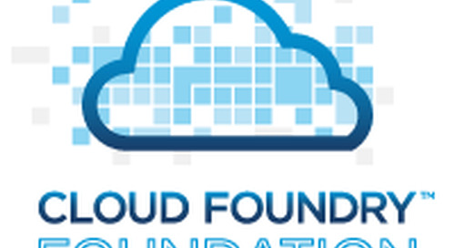 Governance By Contribution and the Cloud Foundry Foundation