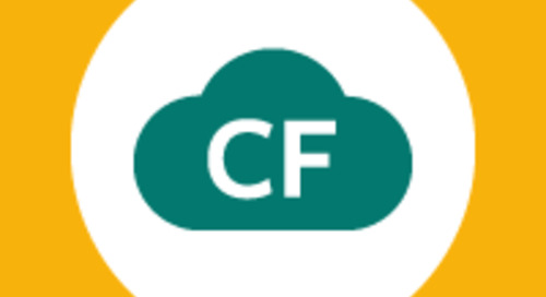 Announcing Pivotal Cloud Foundry on Amazon Web Services