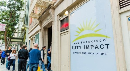 Helping to Overcome Poverty with Technology at Tenderloin Creative Labs