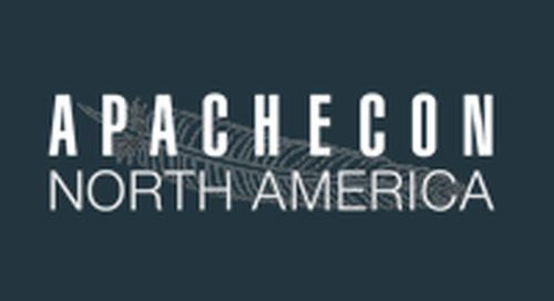 Pivotal's Talks, Sessions, and Events at ApacheCon, Introducing Project Geode