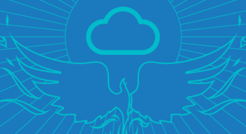 Restoring Pivotal Cloud Foundry After Disaster