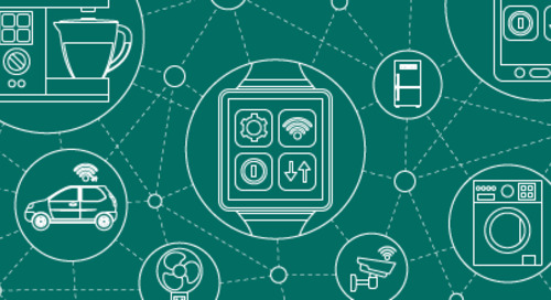 IoT: The New Normal