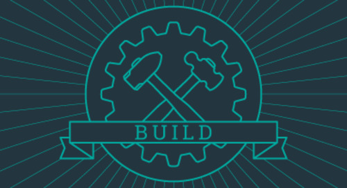 Build Newsletter: Serverless Applications, Containers & Microservices