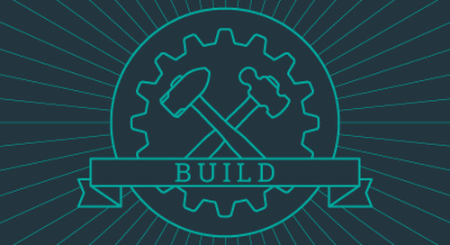Build Newsletter: OSCON, IoT, Cloud-Native, & Data—August 2015