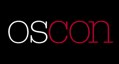 Pivotal at OSCON: Microservices, IoT, Spring Cloud, Graph Analysis & More