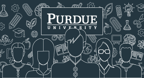 Pivotal Big Data Suite Sets Purdue University Students Up For Success