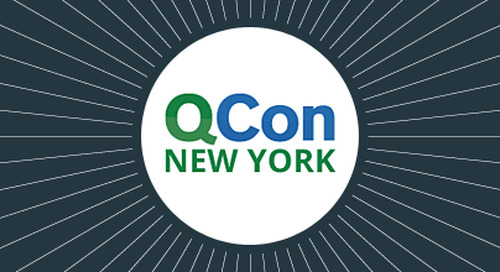 Pivotal Developers Discuss Microservices and IoT at QCon