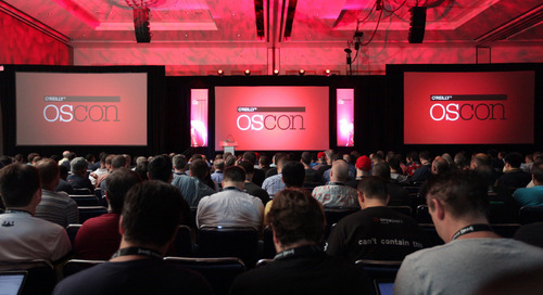Our Top 10 Quotes From OSCON 2015