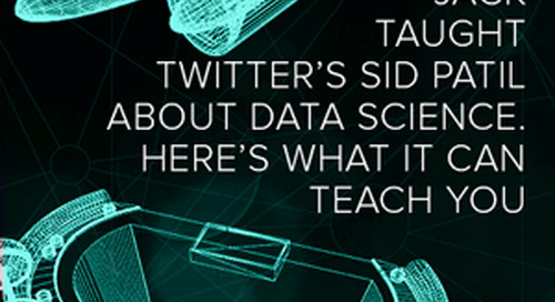 This Month in Data Science: August 2015