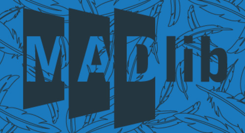MADlib's Journey To Apache: Math, Stats & Machine Learning Methods