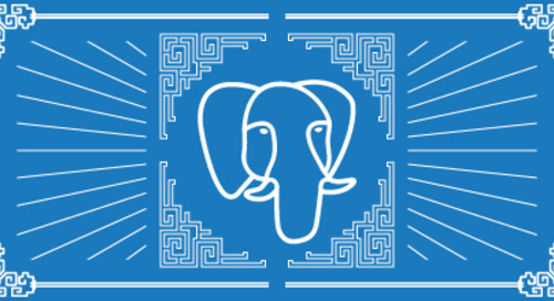 6 Key Topics Discussed At September's PostgreSQL Conference in China
