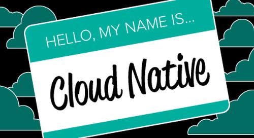 Cloud-Native On The Meetup Circuit