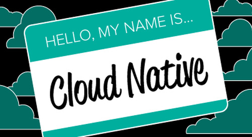 Cloud-Native On The Meetup Circuit