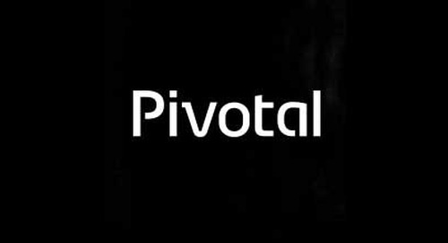 Pivotal Acquires CloudCredo