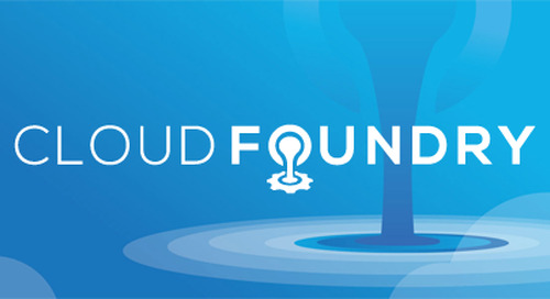 The Cloud Foundry Foundation Certification Program