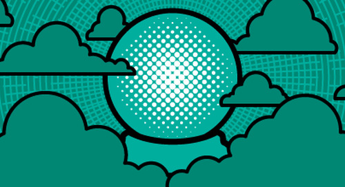 Pivotal Cloud Predictions: A Perfect Storm for 2016—The Top 5 Themes
