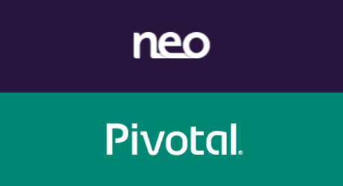 Pivotal's Third Acquisition In Two Months Expands Global Reach
