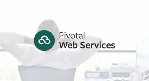 How Pivotal Web Services Just Improved The Security Of Your Platform