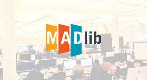 Path Functions in Apache MADlib