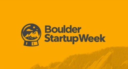 Silicon Valley Mindset Shines In Boulder, Colorado