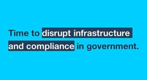 Cloud.gov实现持续合规的颠覆性方式