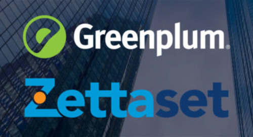 Encrypting Data-at-Rest and in-Motion for Pivotal Greenplum & Zettaset