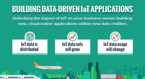 Building Data-Driven IoT Applications