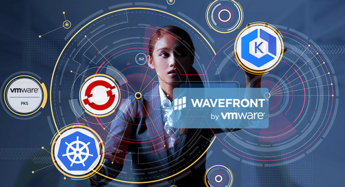 Accelerate Insights with Wavefront's New Enterprise Dashboarding UX