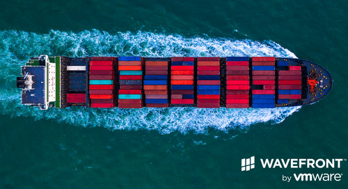 Wavefront's Next-Gen Collector for Kubernetes: Now with Auto-Discovery and Expanded Deployment Options