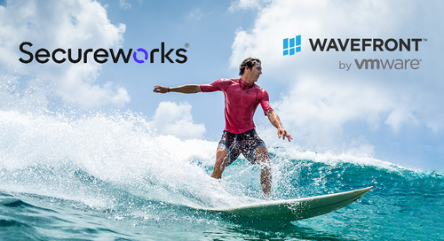 Secureworks Surfing the Wavefront with Observability