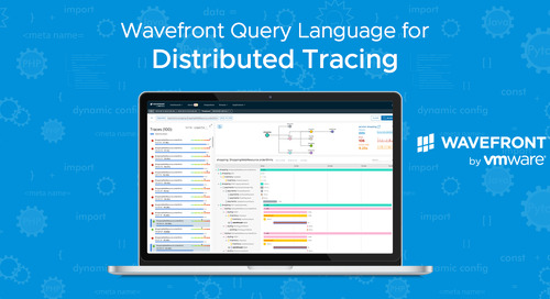 How to Search for Outlier Traces: A Guide to Wavefront Query Language for Distributed Tracing
