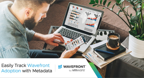 How to Track Wavefront Adoption with Usage Metadata