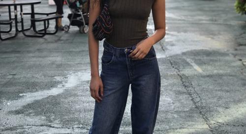 Street Style: Kristy Baez