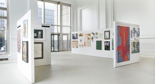Through the Eyes of an Artist at 70 Hudson