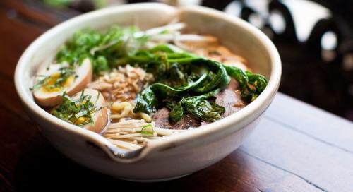 PeteEatsJC: Pinwheel Garden Dumpling & Noodle Bar