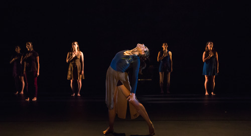 Ariel Rivka Dance Celebrates Ten-Year Anniversary