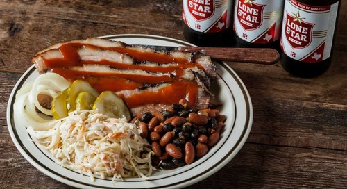 5 Spots for Brisket in Downtown Jersey City