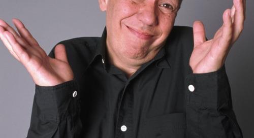 6th Borough Comedy Festival
