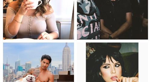 Babes of JC – May