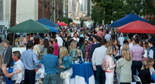 Top Things to Do in Jersey City This Weekend