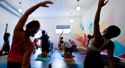 Asana Soul Practice Opens in Jersey City