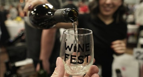 Jersey City Wine Fest is Back!