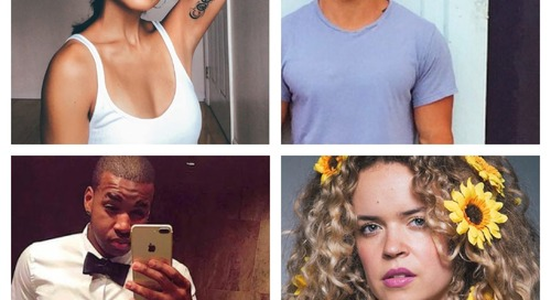 Babes of JC – September Edition